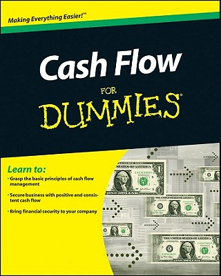 Cash Flow for Dummies By Tracy, John A./ Tracy, Tage